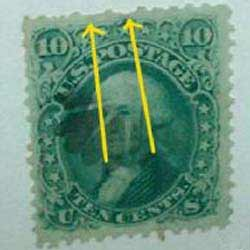 How to find the value of old stamps?