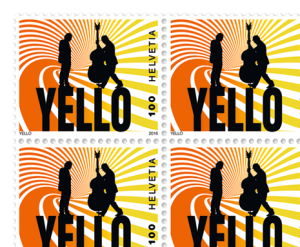 Yello as one of the most successful Swiss bands